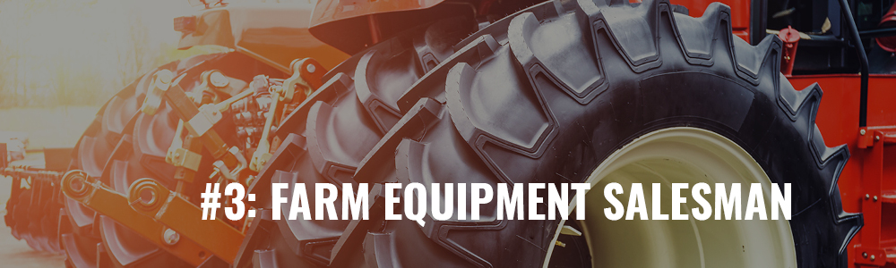 farm equipment salesmen