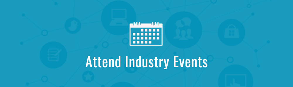 insurance industry events